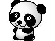 Panda Vegetarisch Restaurant logo