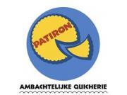 Patiron logo