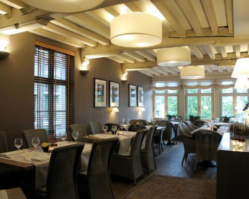 Restaurant Cassis Gent