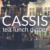 Restaurant Cassis logo