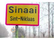 Sinaaise Testshop logo