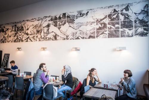 Sphinx Café Gent
