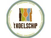 Stadsbrouwerij 't Koelschip logo