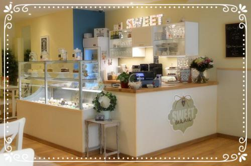 Sweet mania Aalst
