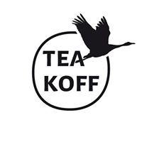 Teakoff logo