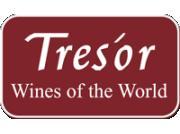 Tresor Wijnen logo
