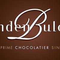 Vandenbulcke Chocolatier logo