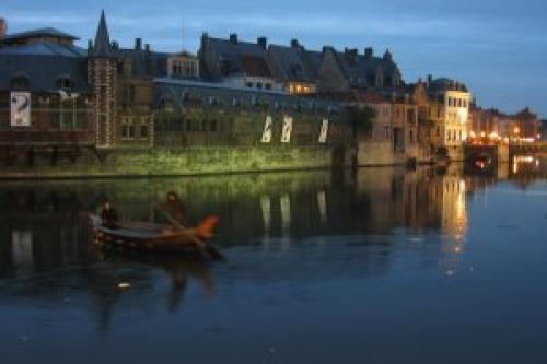 Viadagio Gent