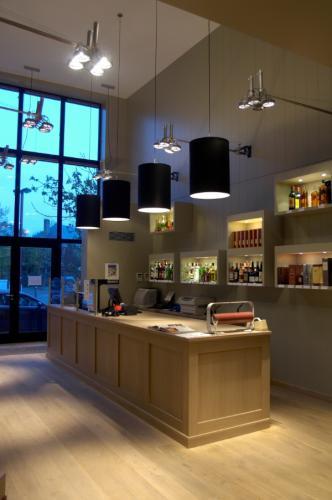 Werco Wines Oostende