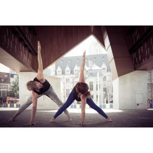 Yoga on Call Tien lessen naar keuze uit ons uitgebreide lesse...