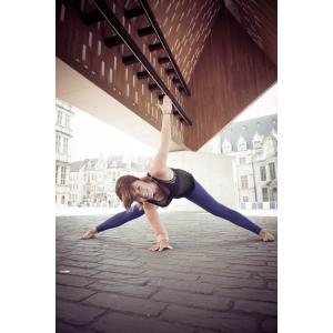 Yoga on Call Vijf lessen naar keuze uit ons uitgebreide lesse...