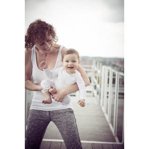 Yoga on Call Kom samen met je babytje (van 8 weken t/m 9 maan...