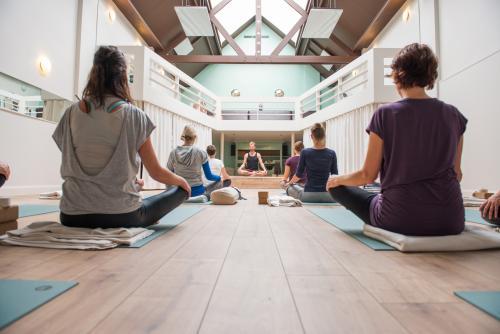 Yoga on Call Gent / Gent