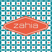 Zahia Antwerpen / Gent / Leuven logo