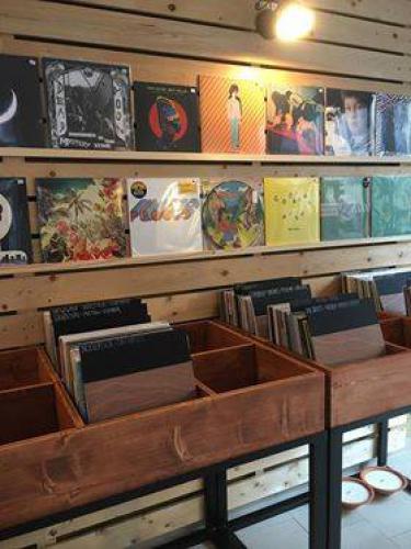 ZoeZoe Records Gent