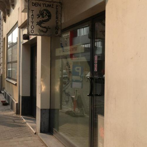 Den Tumi Piercing en Laser tattoo verwijdering Gent