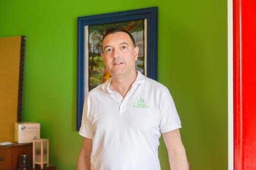 PDH-massages Brussel