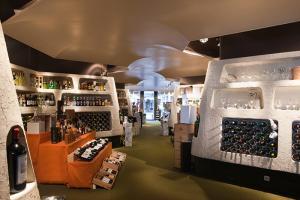 Wijnhandel Van den bussche Gent