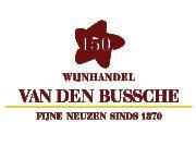 Wijnhandel Van den bussche logo