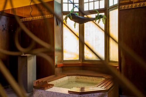 Sauna Aqua Azul Gent