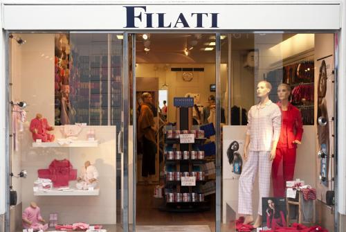 FILATI-Kortrijk Kortrijk