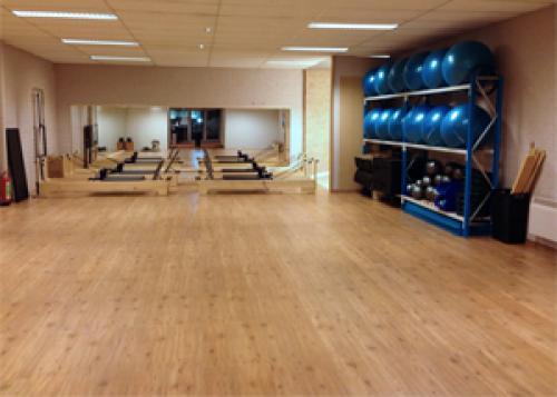 Anima Pilates Studio Zwevegem / Kortrijk