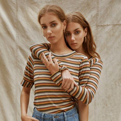 Twee Meisjes Brugge