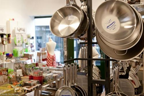 Doen, het Gents Kookmagazijn Gent