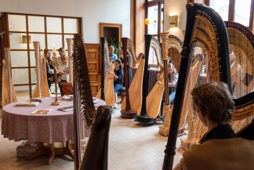 Muziekwinkel Arpeggio Gent