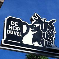De Hopduvel logo