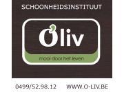 O'LIV logo