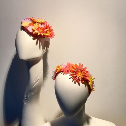 Els Robberechts Hat Design Gent