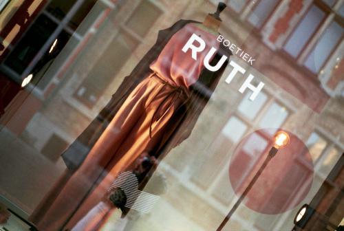 Boetiek RUTH Brugge