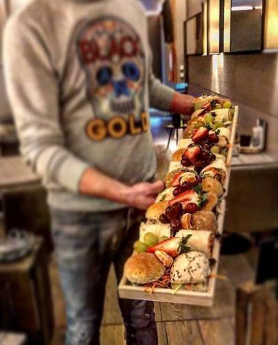 Brasserie Mi-di Kortrijk