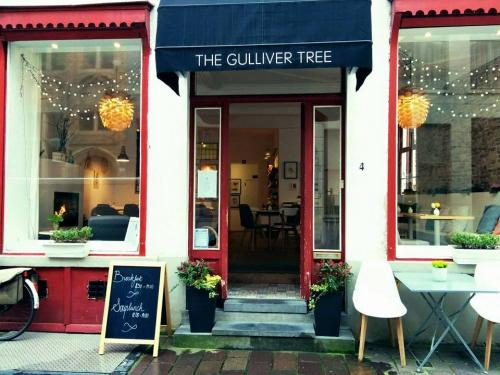 The Gulliver Tree Brugge
