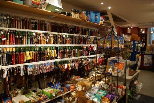 Cat & Dog Shop Brugge