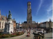 Stadswandeling Brugge logo