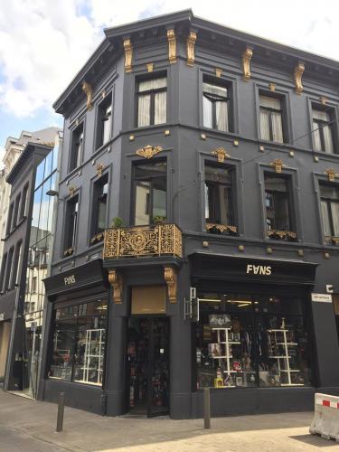 FANS Antwerpen