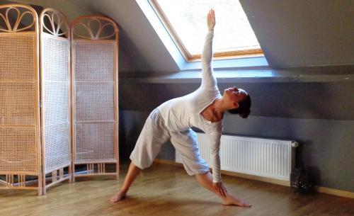 Kizzy's Yoga & Massagehuis Lokeren