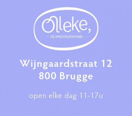 Olleke Brugge / Brugge