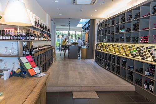 Cuvee Wijnen Brugge