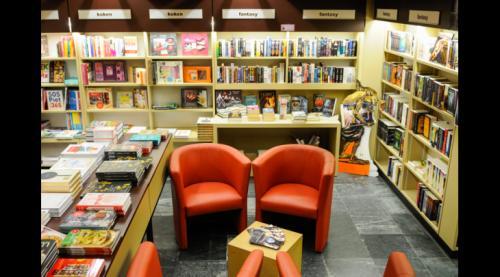 Brugse Boekhandel Brugge