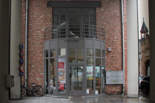 De Banier Brugge Brugge