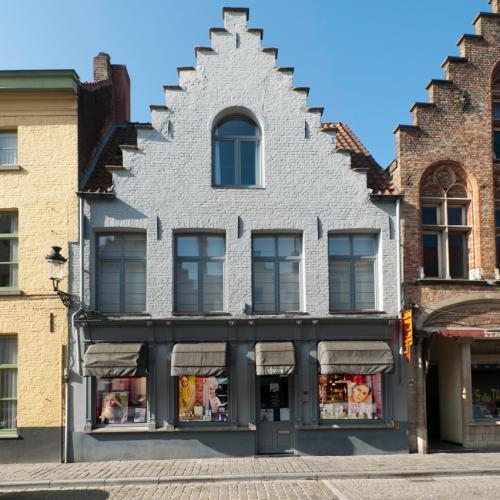Esthetiek elle Brugge