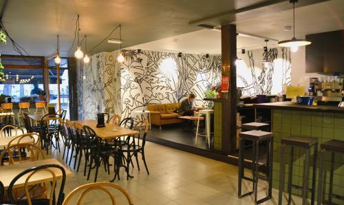 Café Congé Gent