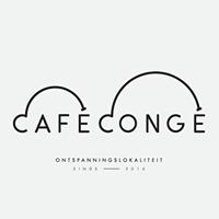 Café Congé logo