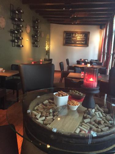 Wijncafe Barbette Antwerpen