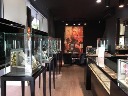 Orsini Diamonds Antwerpen