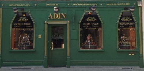 Adin Antwerpen