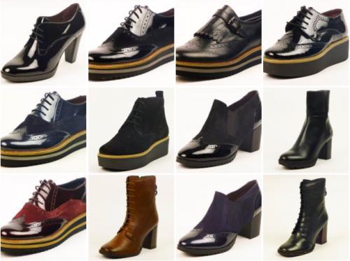 New Generation Shoes Antwerpen / Blankenberge / De Panne